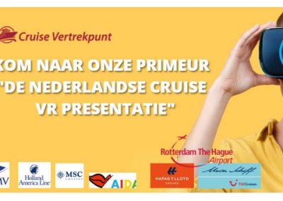 Cruise Vertrekpunt