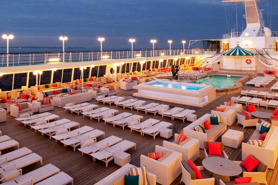 Crystal-Cruises