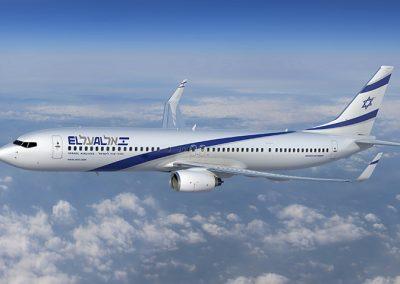 EL AL Israël Airlines