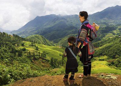 Mekong reizen
