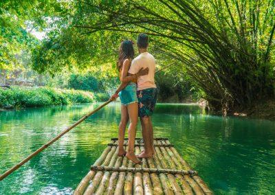 Explore Jamaica