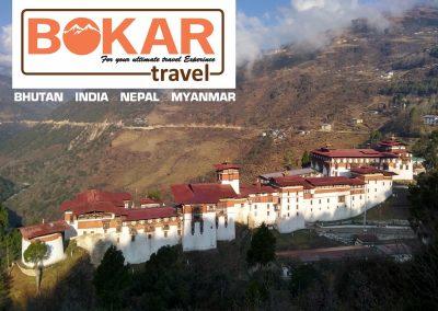 Bokar Travel