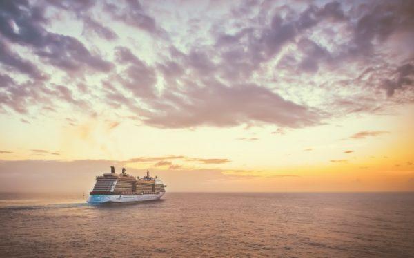 Cruise Event Home Blok