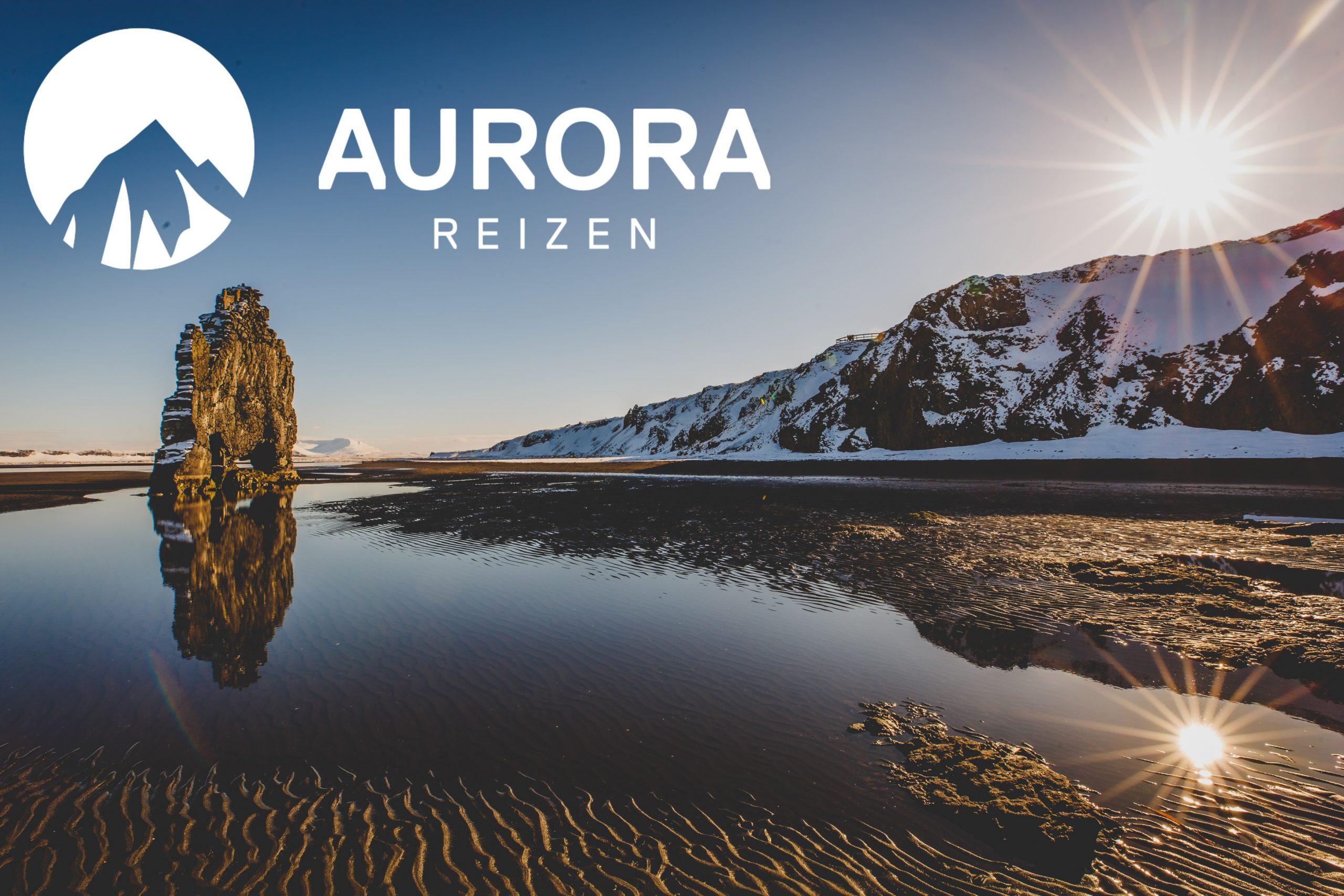 Aurora Reizen