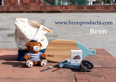 Bron Products